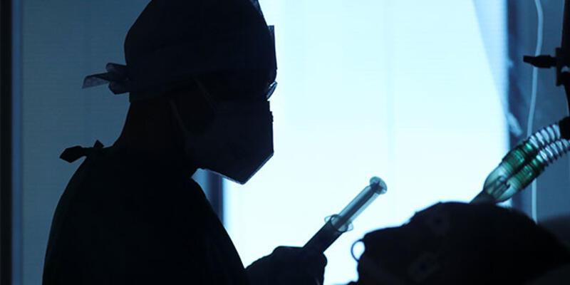 İtalya'da koronavirüsten can kaybı 31 bin 610'a yükseldi