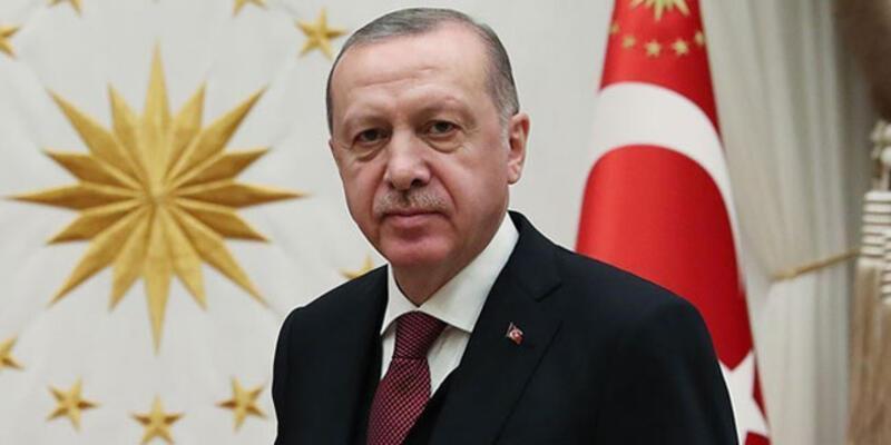 Cumhurbaşkanı Erdoğan, Irak Başbakanı ile görüştü