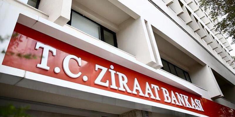 Ziraat Bankası'ndan 1,9 milyar lira net kar