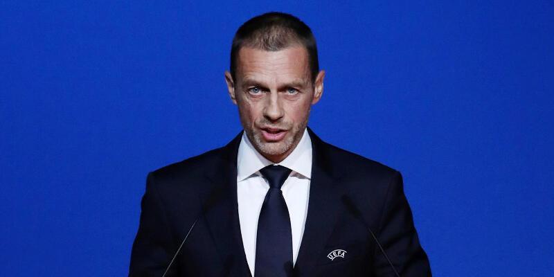 UEFA'dan 'ön eleme' düzeltmesi