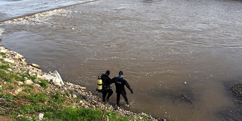 Serinlemek için nehre girdi, bir daha haber alınamadı