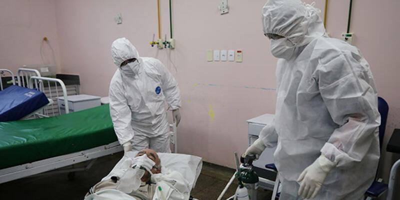 Fransa'da koronavirüsten can kaybı 27 bin 625'e yükseldi