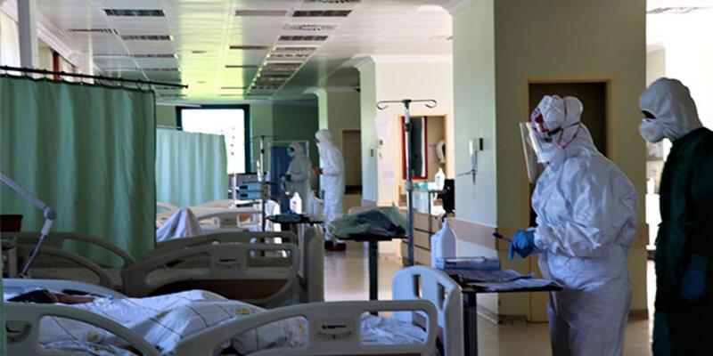 Mevlide katılan 37 kişi koronavirüse yakalandı