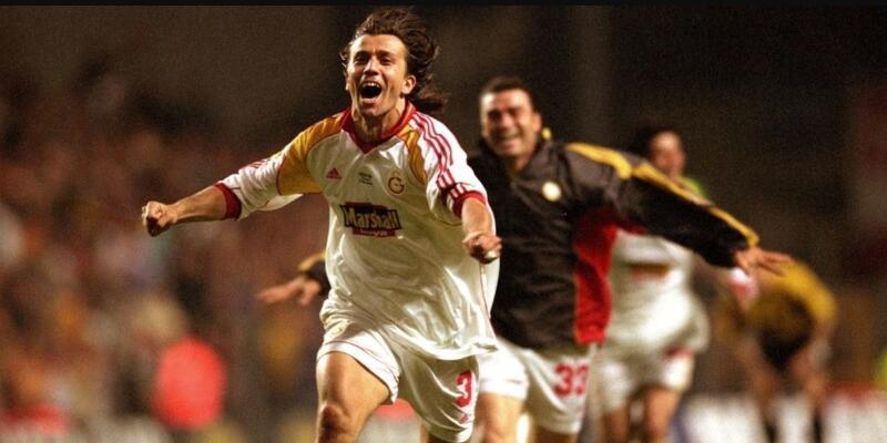Tarihte bugün: Galatasaray UEFA Kupası'nı aldı
