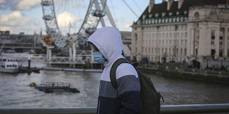İngiltere'de kabus sürüyor! Son 24 saatte 170 kişi öldü