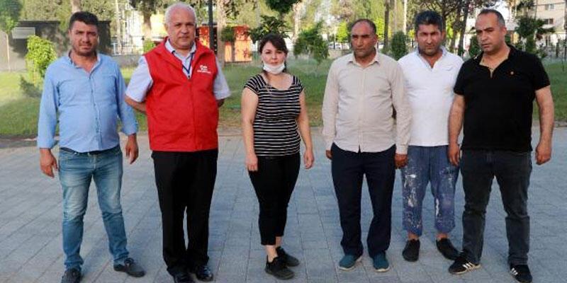 Saldırıya uğrayan Vefa Destek Grubu gönüllüleri yaşananları anlattı