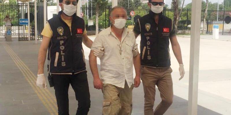 Sosyal medyadan İslamiyet'e hakaret ettiği öne sürülen şüpheli tutuklandı