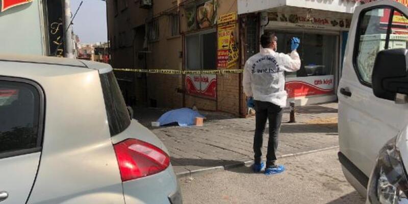82 yaşındaki adam pencereden atlayarak yaşamına son verdi