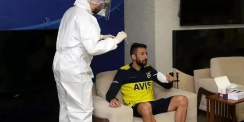 Fenerbahçe son test sonuçlarını açıkladı