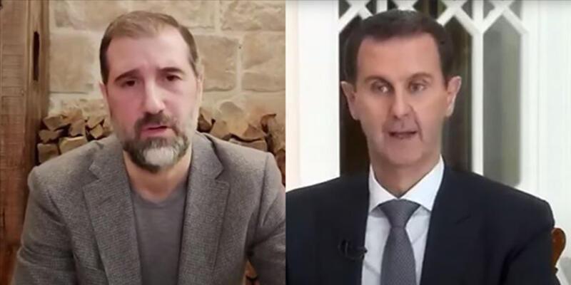 Esad, Rami Mahluf'un mallarına el koydu - Dünyadan Haberler