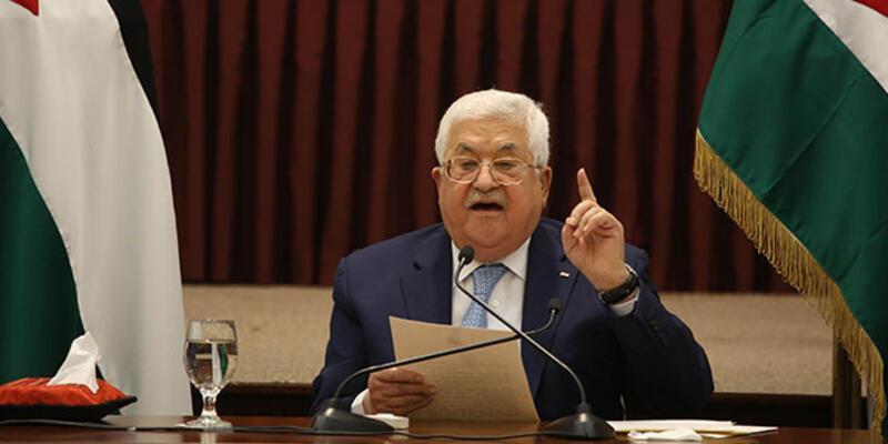 """""""İsrail ve ABD ile yapılan anlaşmalara bağlı kalmayacağız"""""""