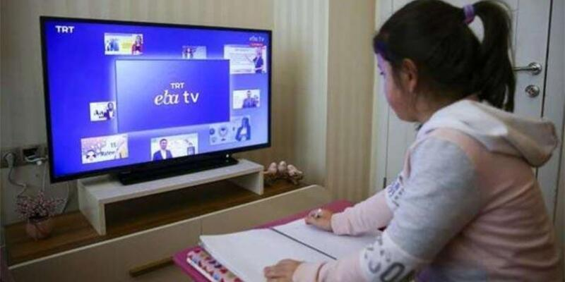 EBA TV 20 Mayıs ders programı: EBA TV ders programı listesi
