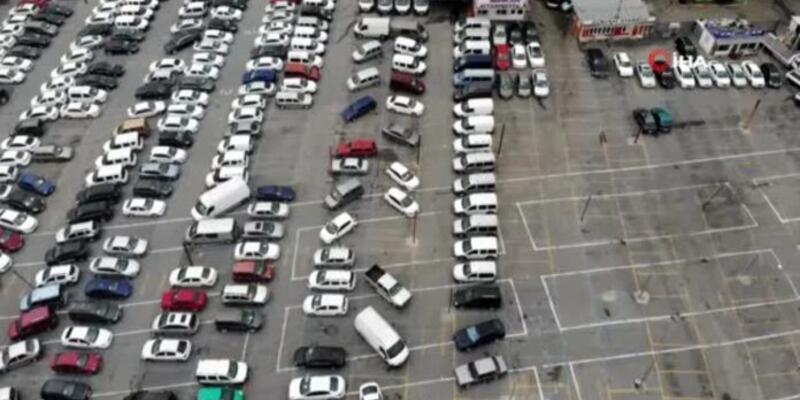 İkinci el otomobil fiyatları olumsuz etkilendi