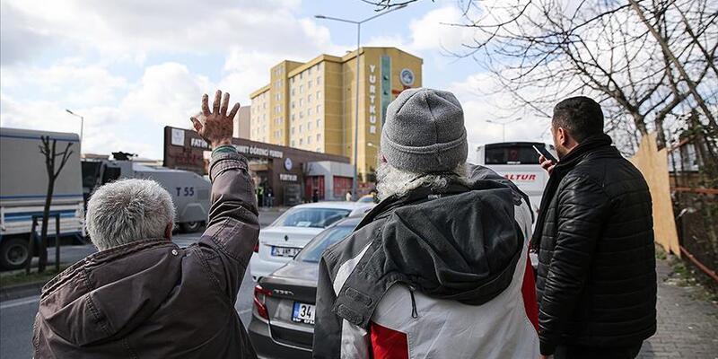 Bakan Kasapoğlu, yurtlardaki kişi sayısını açıkladı