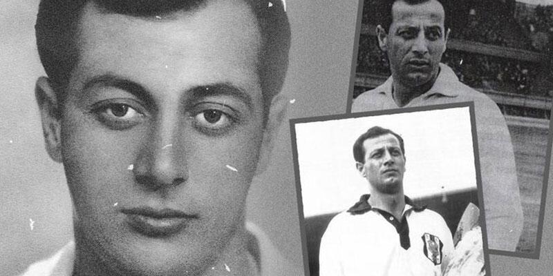 Beşiktaş eski futbolcusu Recep Adanır'ı andı