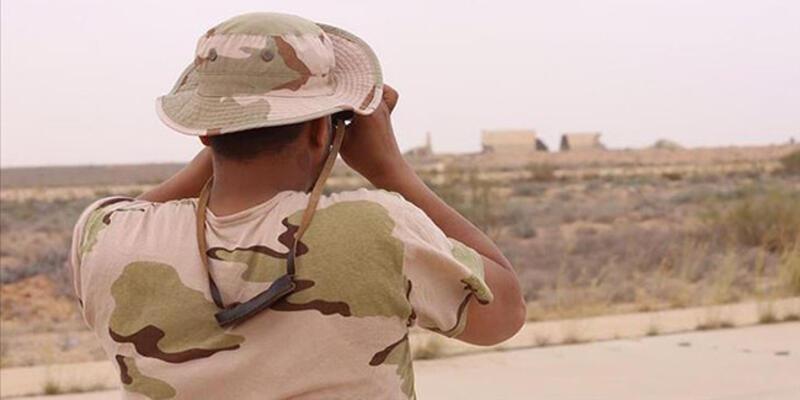 Son dakika... Libya ordusu, 3 Rus yapımı hava savunma sistemini daha imha etti