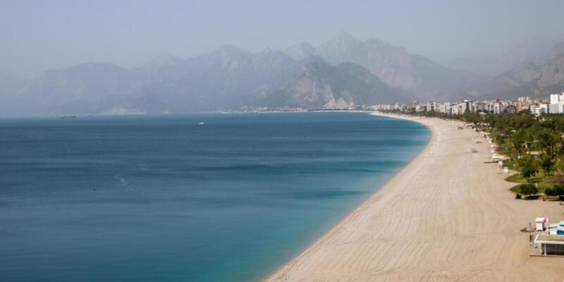 Meteoroloji duyurdu! Bugün Türkiye'de 11 il sıcaklık rekoru kırdı