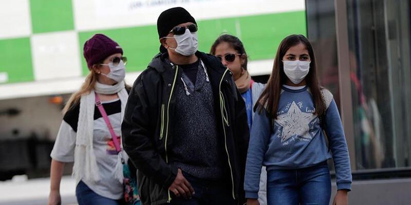 İspanya'da koronavirüsten son 24 saatte 95 kişi hayatını kaybetti