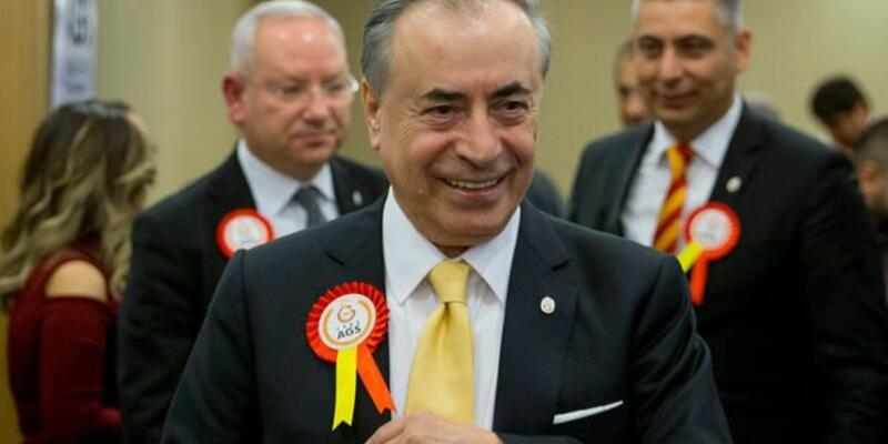 Mustafa Cengiz'e torun morali