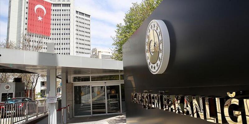 Türkiye, Nijer'deki terör saldırısını kınadı