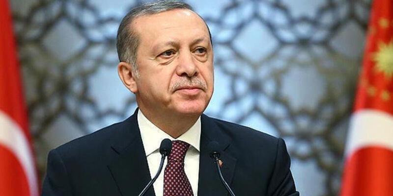 İstanbul Süryani Kadim Vakfından Cumhurbaşkanı Erdoğan'a teşekkür mektubu