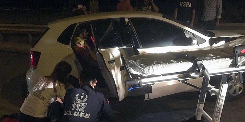 Adıyaman'da zincirleme trafik kazasında 6 kişi yaralandı
