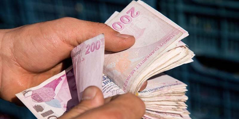 Ağustos ücretsiz izin maaş desteği (nakdi ücret) ödemeleri ne zaman yatacak?