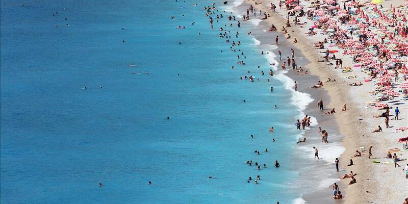 'Koronavirüs denizden bulaşmaz, havuz daha riskli'