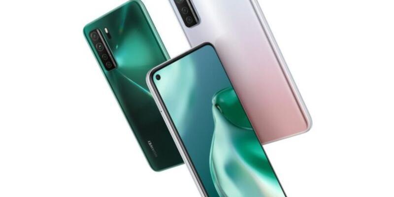 Huawei P40 Lite 5G ortaya çıktı