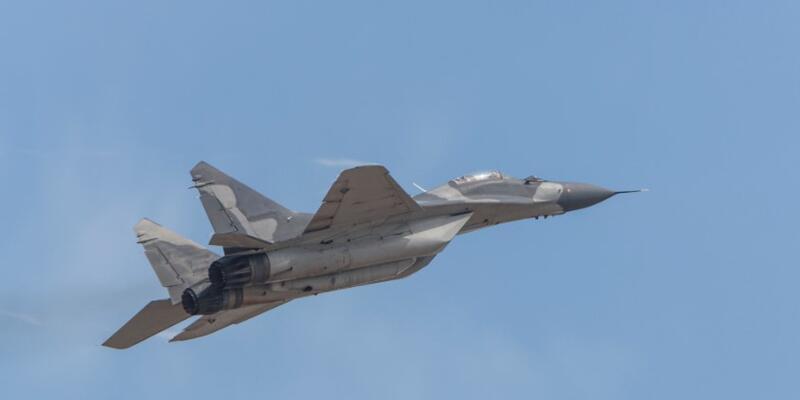 """Son dakika: Libya İçişleri Bakanı: """"Rusya, Hafter'e savaş uçağı gönderdi"""""""