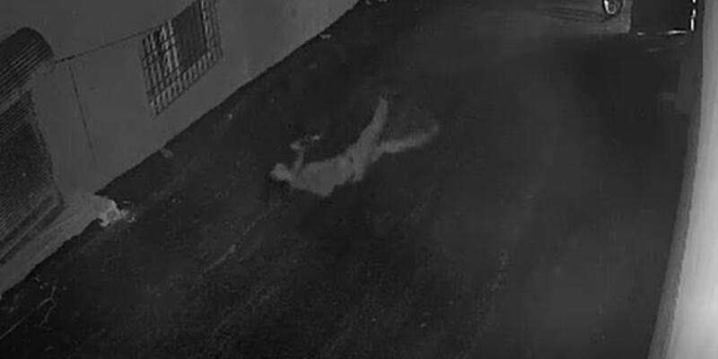 Hırsızlık yapmak isterken 3. kattan düşüp öldü