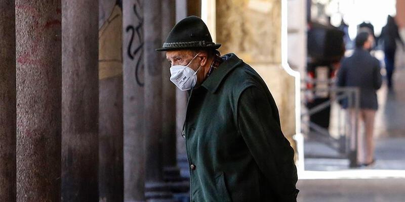 Son dakika... İtalya'da koronavirüsten son 24 saatte 156 kişi öldü