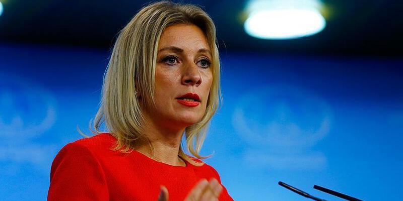 Rusya'dan ABD'nin Açık Semalar Anlaşması açıklamalarına tepki