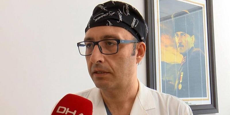 Bilim Kurulu Üyesi Prof. Dr. Yamanel: Yasak gelmeseydi vaka sayıları artabilirdi