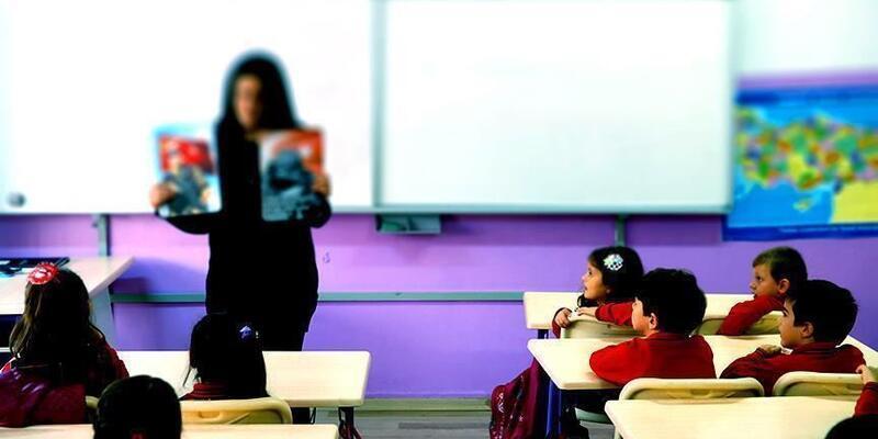 Son dakika... MEB'den sözleşmeli öğretmen açıklaması
