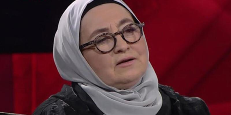 RTÜK'ten Sevda Noyan kararı