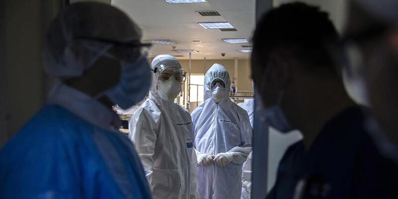 Koronavirüsle mücadelede dünyada son 24 saatte yaşananlar