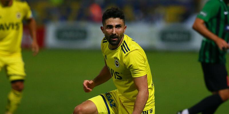 Galatasaray'dan Hasan Ali'ye kanca!