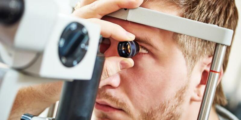 Glokom (Göz tansiyonu) nedir? Belirtileri ve tedavi yöntemleri