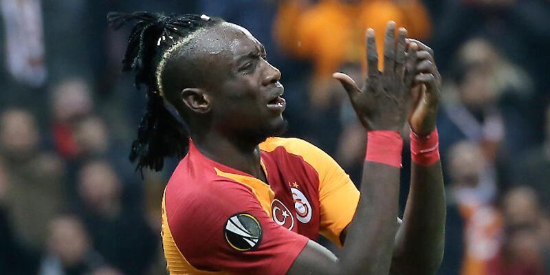 Diagne'den Galatasaray açıklaması