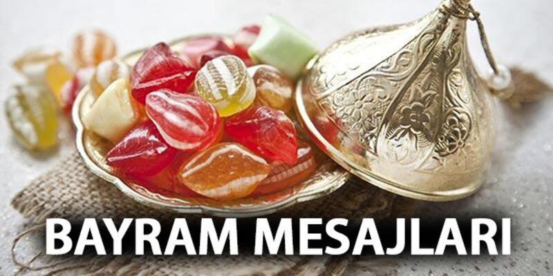 Bayram tebrikleri... 2020 Ramazan Bayramı mesajları resimli ve yazılı mesajlar