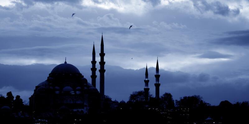 Sabah namazı vakti saat kaçta? 24 Mayıs il il ve İstanbul sabah namazı saati