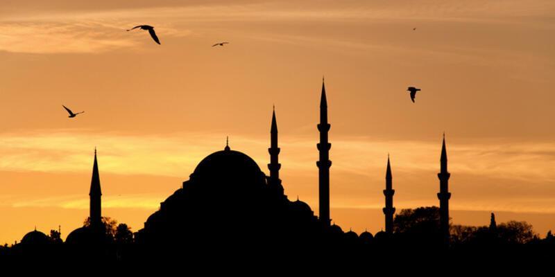 Bayram Namazı saat kaça kadar kılınır? 2020 Ramazan Bayram Namazı saatleri
