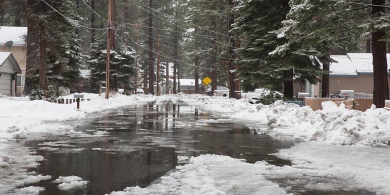 Hava durumu 24 Mayıs: Doğuda kar bastırdı, batıya yağmur geliyor!