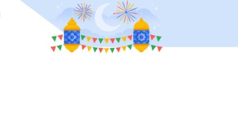 Google'dan bayram sürprizi: Bayram mesajları asker arkadaşına sevgiline (kısa)