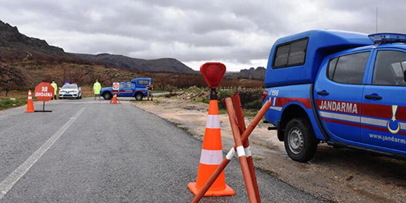 Şanlıurfa'da 1 mahalle ile 8 bina koronavirüs nedeniyle karantinaya alındı