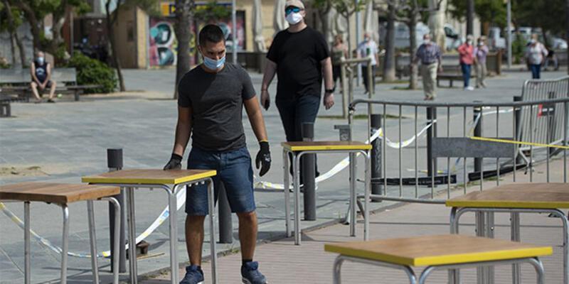 İspanya'da kademeli ve temkinli normalleşme