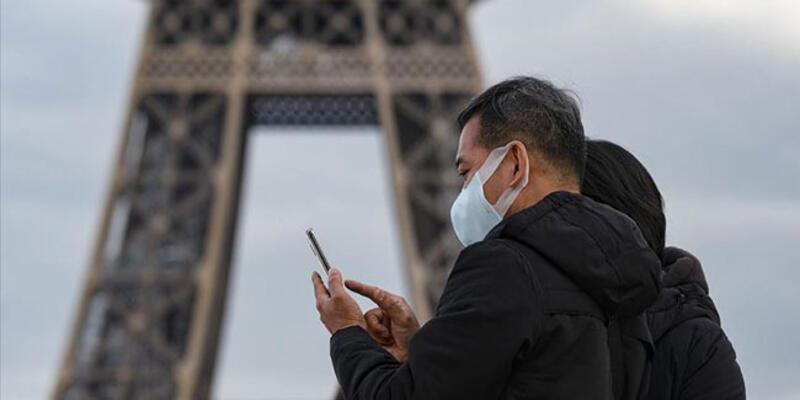 Fransa'da koronadan can kaybı 28 bin 432'ye çıktı