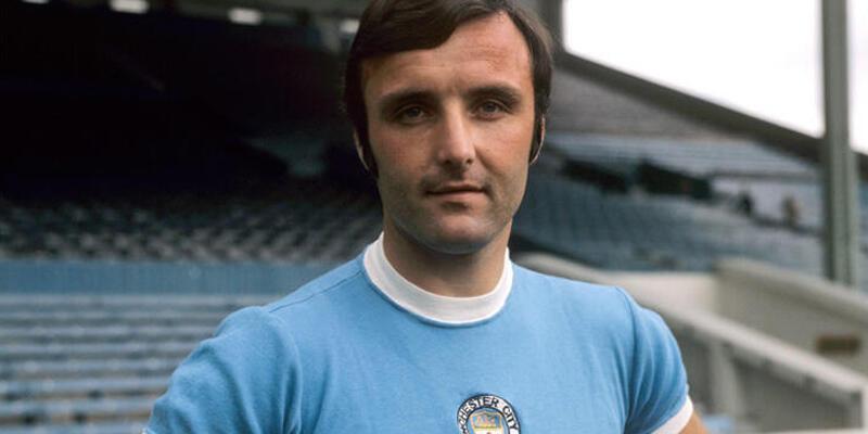 Manchester City efsanesi Glyn Pardoe hayatını kaybetti