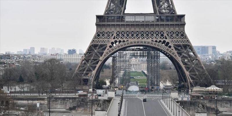 Fransa'da koronavirüsten can kaybı 28 bin 530'a çıktı